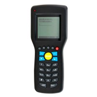 T5 Standard Wireless Barcode Scanner Distance up to 150M Data Collector Storage