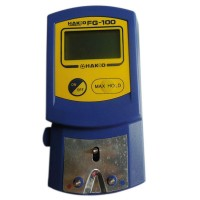 FG-100 Soldering Iron Temperature Meter w/ Temperature Sensing Cable