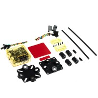 CC3D EVO QAV250 Openpilot Flight Controller 32 Bits Processor FPV WASP Sup S-Bus