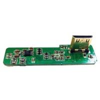 ThanksBuyer FPV Universial HDMI to AV Converter DIY PCB Board for Sony Nex5 and 7 Serials Camera