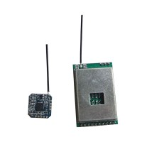 2.4G Stereo Sound Remote Distance 600M Wireless Audio Video Module Recever for Transmitter TX RX  Telemetry FPV