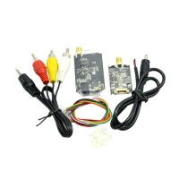 Tarot 5.8G Telemetry 600MW FPV Transmitter Receiver TX + RX TL300N for Multicopter FPV Photography