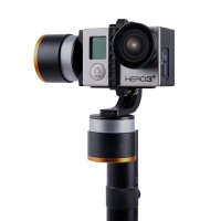 SteadyGim3 EVO 3 Axis GoPro Handheld Gimbal Stabilizer for Gopro 3+ Video Photography