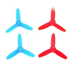 Three Blades 2 CW + 2 CCW Propeller for Parrot Bebop drone 3.0 Quadcopter