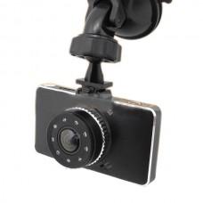 G3WH Novatek 96650 H264 1080p HD Car Dash Camera Register DVR IR Manually Switch