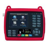 SATLINK WS-6950 HD 3.5 Inch LCD DVB-S Digital Satellite Signal Finder Meter