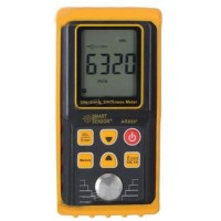 Smart Sensor AR850 Ultrasonic Wall Thickness Gauge Meter Tester