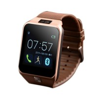 SV8 BT Bluetooth Sports Health Smart Watch For Android GalaxyS3/ S4/S5/ Note3/ 4