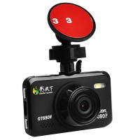 """Shadow GT680W 2.7"""" Full HD 1080P In Car DVR Dash Camera Cam WDR Voice Indicator GPS Version No Card"""