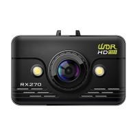 Shadow RX270 H.264 Full HD 1080P Car Dash Camera DVR 150 degree Night Vision GPS Version No Card
