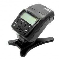 Viltrox JY610II LCD Flash Speedlite IR 3 Diffusers Shoes for Mirror Less Camera