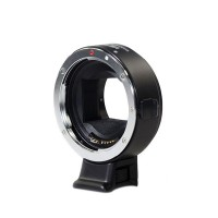 Auto Focus VILTROX EF-NEX II Adapter for Canon EOS EF Lens to Sony NEX E Mount