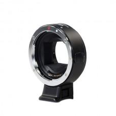 Auto Focus VILTROX EF-NEX II Adapter for Canon EOS EF Lens to Sony NEX E Mount