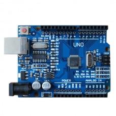 New Arduino UNO R3 Develop Board Advanced Version w/ Cable