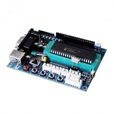 PIC the Smallest System Board PIC16F877A Develop Board PIC Experiment Board C4A1