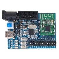 CC2540 BLE Bluetooth 4.0 Development Board Wireless Module Low Consumption