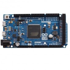Arduino DUE 2013 R3 ARM 32 Bits Main Controller w/ Data Cable (C5B2)