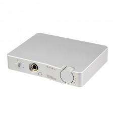 SMSL VMV V2 USB HD Audio Decoder Interface HIFI EXQUIS 32 bit / 384 KHZ DAC with Optical Headphone Analog Outputs