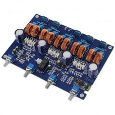 TPA3116 4.1 Bluetooth Amplifier Board 4.0 4X3300UF Dustproof