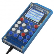 MACH 3 Manual Control Serial Port Interface Screen CNC Full Aluminum Anodization Grit Blast