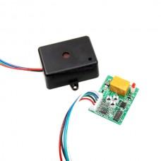 Modem Laser Receiver Controller Live Chamber Dedicated Laser Receiver