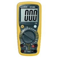 Brand CEM DT-9905 High Performance High Accuracy Digital Multi-meter 2000 counts