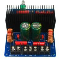 High-power D class TDA8920 Digital Amplifier 80WX2 Power Amp 2CH