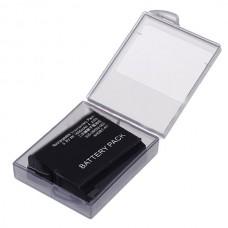 10PCS Lipo Battery Protection Case Moisture Proof for Gopro Hero4 3+ 3 Xiaoyi Sports Camera Digital Camera