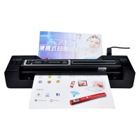 Skypix TSN450/A02 Portable Handheld Document/Photo Scanner 1200DPI Rechargable