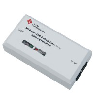 MSP430 MSP-FET430UIF LSD-FET430UIF USB 430 JTAG Emulator FET Programmer Debugger