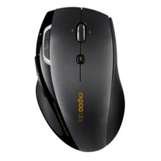 Rapoo 7800P Laser Mouse for Wireless Gaming 2.4 GHz /1600dpi / 6-Key / Black