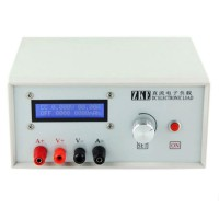 EBD-A10H Multifunction Electronic Load Capacity Tester for Power Battery Discharge Resistance Test 20A