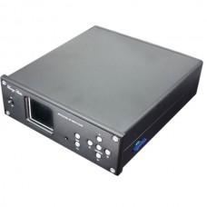 DV10A Lossless Digital Player AK4399 24bit 192Khz DAC Audio Decoder Supports SD Card Reader APE FLAC WAV MP3 Player