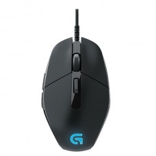 G302 DAEDALUS PRIME MOBA Mouse Tuned for professional Gaming 4,000 dpi Accurate