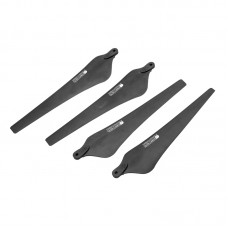 DJI E1200 1760 Carbon Fiber Folding Propeller One Pair for E1200 4216 Motor