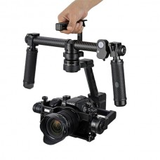 Summer Handheld Brushless Gimbal w/ 32Bit Controller for Panasonic SONY GH4 A7S DSLR Camera