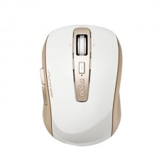 Brand Rapoo 3920p Wireless 5.8Ghz Mouse Golden Color NANO Receiver