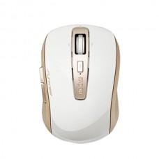 Brand Rapoo 3920p Wireless 5.8Ghz Mouse Golden Color NANO Receiver