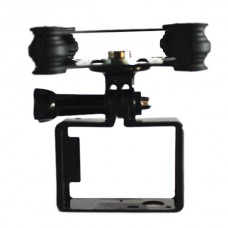 Gopro Hero3 Gimbal Kits for DJI Phantom Walkera QR X350 Multicopter FPV Photography