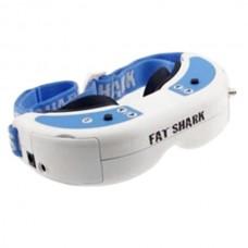 Fatshark Dominator V2 Headset Video Glasses for Multicopter FPV Photography