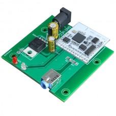 Bluetooth 4.0 Stereo Audio Receiving Module CSR8630 4.0 HIFI Chip