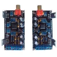 BTL2030 Amplifier TDA2030 Differential Dual Channel Amplifier DIY Assembled Board