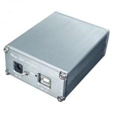 Breeze SU0 XMOS_U8+AK4490 Top Class Asynchronous USB Decoder w/ Shell DAC 192K 32BIT