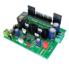 Similar to DARTZEEL No Feedback Amplifier Kits