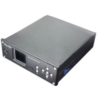 DV10A Lossless Digital Player AK4399 24bit 192Khz DAC audio decoder supports SD Card Reader, APE FLAC WAV MP3 Player