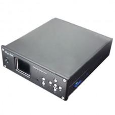 DV10A Lossless Digital Player AK4399 24bit 192Khz DAC audio decoder supports SD Card Reader, APE FLAC WAV MP3 Player