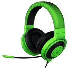 Razer Kraken Pro Analog Music& Game Gaming Headset Audio Headphone W/ Mic for PC