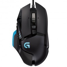New Logitech G502 Proteus Core Tunable Gaming Mouse Customizable Weight Balance
