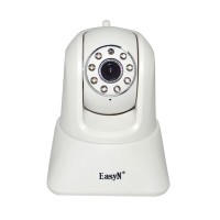 EasyN H3-187V Wireless Internet IP Camera Webcam Free APP for Android Iphone PC