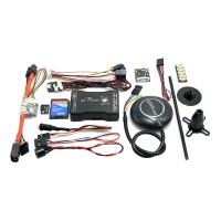 32bit Mini Pixhawk V2.4.6 Flight Control with Ublox M8N GPS/TF 4G Card/PPM/Power Module/I2C/LED for FPV Mulicopter